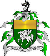 Quinn family coat of arms